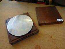 """Surface plate / test plate 8"""""""