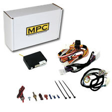 OEM Remote Activated Remote Start Kit For 2008-2013 Nissan Rogue - Intelli-Key