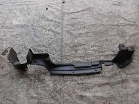 Seat Leon Cupra mk1 R 01-06 trasero inferior parachoques difusor 1M6 825 215 L