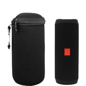 Soft Portable Case for JBL FLIP 4 Waterproof Portable Bluetooth Speaker Popular