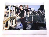 Steven Yuen Autographed PHOTO 8x10 Signed THE WALKING DEAD Auto Glenn 3
