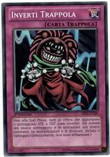 Inverti Trappola - Reverse Trap YU-GI-OH! BP02-IT169 Ita COMMON 1 Ed.