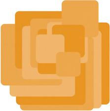 Quickutz/Lifestyle Crafts (L-CC-002) Nesting Square $25