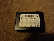 BMW RAIN AND LIGHT SENSOR E60 E61 E63 E64 E65 E66 61356940254 , 61359120309