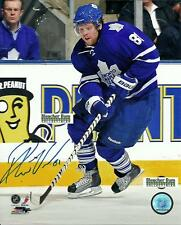 Phil Kessel Photo Auto Hockey Toronto Maple Leafs 8x10