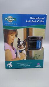 PET SAFE GENTLE SPRAY ANTI-BARK COLLAR                                      C6-8