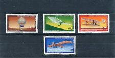 Berlin Mi.-Nr. 563-566 postfrisch Luftfahrt - b5913