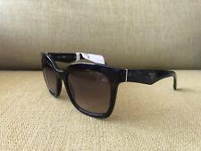 21b6348316ba PRADA Sunglasses SPR24Q 2AU-3D0 Women Brown Tortoise Frame Brown Gradient  Lens