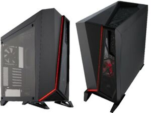 Corsair Carbide Spec-05 Mid-Tower Gaming Case with Side Panel