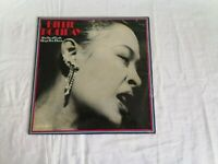 BILLIE HOLIDAY - THE 'REAL' LADY SINGS THE BLUES VINYL LP/RECORD - F