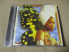 "CD ""ERYKAH BADU - BADUIZM LIVE"""