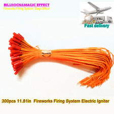 Electric Igniter Match 11.81in Fireworks Igniter 300pcs/lot For firing system