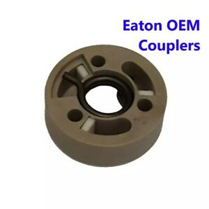 Eaton Torsion Coupler Fits Nissan Xterra Frontier M62 Supercharger OEM Isolator