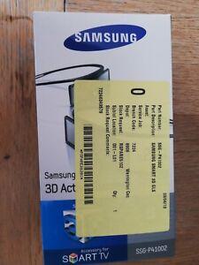 Samsung 3d Active Glasses New
