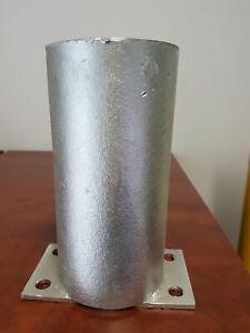 BOLLARD Storage Holder D:89mm