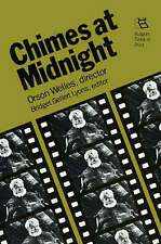Chimes at Midnight: Orson Welles, Director (Rutgers Films in Print series) by