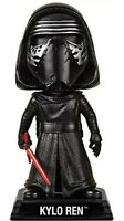 STAR WARS: Wacky Wobbler Bobble Head KYLO REN E7 TFA Episode 7 The Force Awakens