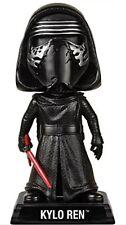 Star Wars: Wacky Wobbler Bobble Head Kylo Ren E7 Tfa episodio 7 de la fuerza despierta