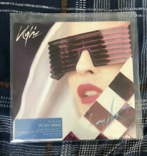 """Kylie Minogue - In My Arms - Pink Coloured 7"""" Vinyl - RARE X THE ONE"""