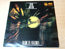 EX !! Made In Sweden/Mad River/1971 Sonet LP