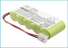 UK Akku für Bosch Somfy bd5000 Somfy bd6000 e-brlx620-1-nc 6.0v RoHS