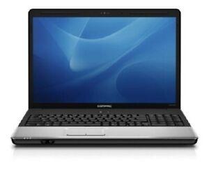 """HP G70 17.1"""" HDMI 4.4 GHz Intel Core 2 Duo 320GB 4GB 17 CQ70 Compaq Presario"""