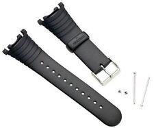 Suunto Vector Strap R Accessories - Black, One Size