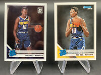 Bol Bol 2019-2020 ROOKIE 🔥📈Lot of (4) Cards🔥📈 PSA10? INVEST