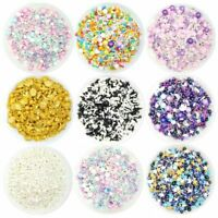 Edible Decorative Sugar Toppers For Baking Cake Pastry Desserts Decoration Tools