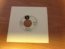"""7"""" 45 GIRI PROMO MADONNA LIVE TO TELL - ALPHAVILLE DANCE WITH ME"""