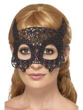 Accessoires noirs diables Smiffys pour déguisement et costume