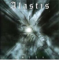 Alastis – Unity-Century Media-CD (2001)