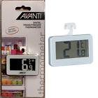 100% Genuine! AVANTI Digital Fridge/Freezer Thermometer! photo