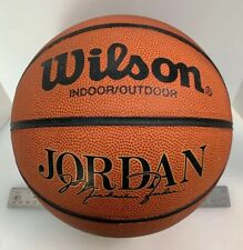 Wilson Michael Jordan Professional Basketball Ball Indoor Outdoor VHP Thailand