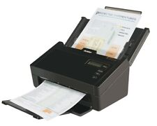 AVISION AD260 70ppm 140ipm Colour A4 Document Scanner Duplex >AD240 1YR Warranty