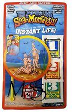Sea Monkeys Instant Life  Refill Pack  Aqua Dragons   *  Brand New