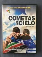 DVD COMETAS EN EL CIELO THE KITE RUNNER Marc Forster Khalid Abdalla Mahmidzada