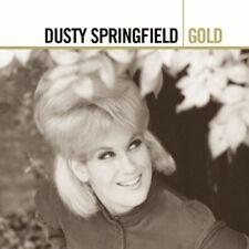 Dusty Springfield - Gold [New CD] UK - Import