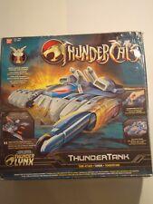 Thundercats Thundertank action playset.