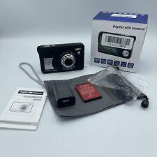 Digital still Camera 30MP 8x zoom 2.7