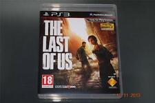 The Last of Us PS3 Playstation 3 **FREE UK POSTAGE**