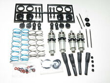 KYO34105B KYOSHO INFERNO MP9E EVO TKI4 BUGGY FRONT AND REAR SHOCKS