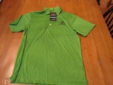 Mens Page & Tuttle Golf Shirt, Nwt, M