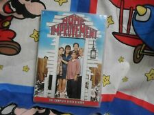 HOME IMPROVEMENT - THE COMPLETE SIXTH SEASON DVD Brand New Sealed