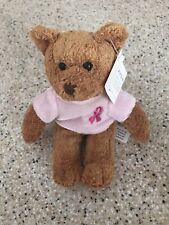 Avon Breast Cancer Awareness Teddy Bear
