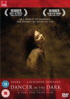 Dancer In The Dark [DVD] [2000] [DVD][Region 2]