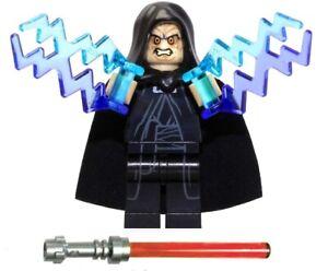 NEW LEGO STAR WARS EMPEROR PALPATINE MINIFIGURE 75093 minifig sith darth sidious