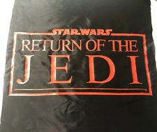 Star Wars Return OfThe Jedi Vintage Wall Hanging BannerSuitable For Framing20x20