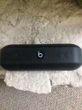 Beats by Dr. Dre Beats Pill+ Bluetooth Wireless Portable Speaker Black READ
