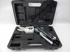 Malco TSNS1C EV Turboshear, Natural Roofing Slate Cutting & Carrying Case, Black
